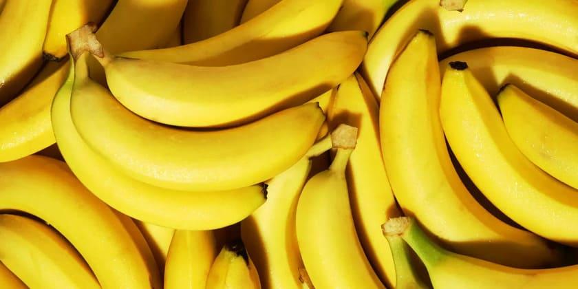 Näringsinnehåll i bananer
