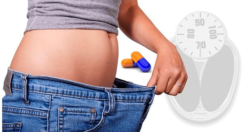 Bantningspiller för hälsan eller bara för att bli snyggare?