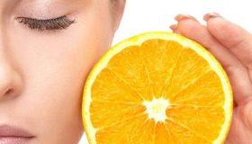 Allt om C-vitamin