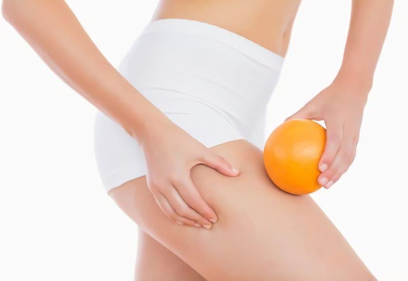 Förebygga uppkomsten av celluliter
