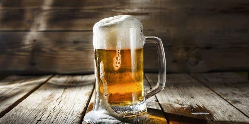 Öl är en mångsidig dryck