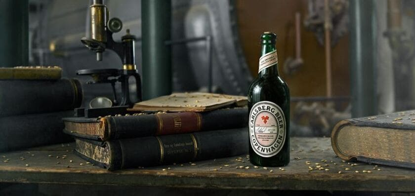 Öl – en lång och rik historia