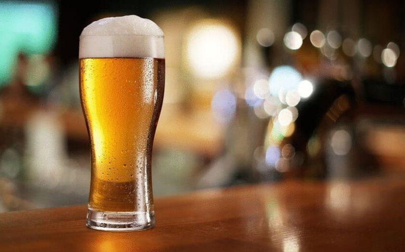 Allt om öl