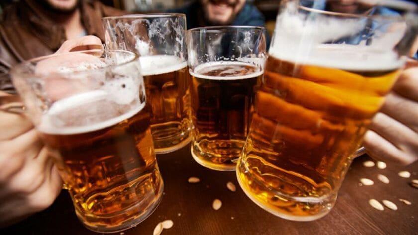 Nya bryggerimetoder, nya öltyper