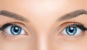 Du har bara två ögon, tänk på att skydda dem!